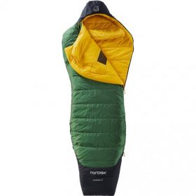 Nordisk Gormsson -2 Curve sovepose
