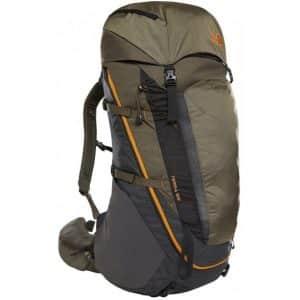 The North Face Terra (65 L) – God vandretaske til backpacking