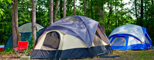 tent feature